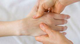 Using Acupressure Pressure Points for Migraines