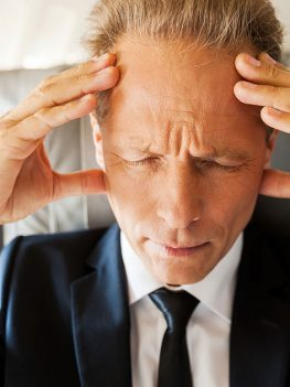 Managing Migraines on Vacation