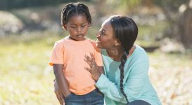 Dealing With Migraine and Raising a Special Needs Child