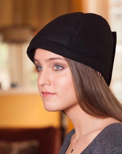 The Daily Migraine: Migraine Hat